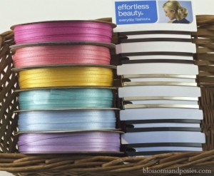 Ribbon Barrette Giveaway