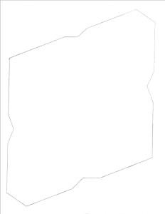 Make Your Own Envelopes Free Template Blossomsandposiescom - Make your own envelope template