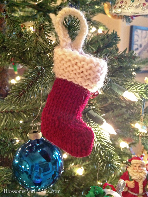stocking-ornament